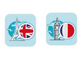 Nro 8 kilpailuun Design a Logo and a Splash screen käyttäjältä adrizing