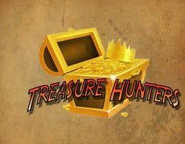 "sheriese tarafından Design a Logo for ""Treasure Hunters"" Kids Group için no 7"