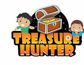 "vallabhvinerkar tarafından Design a Logo for ""Treasure Hunters"" Kids Group için no 23"