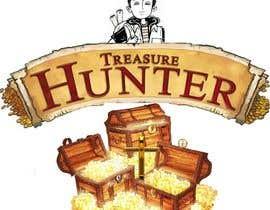 "charansaanvi tarafından Design a Logo for ""Treasure Hunters"" Kids Group için no 88"