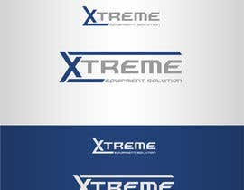 Srbenda88 tarafından Design a Logo For Xtreme Equipment Solutions için no 359