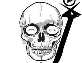 Nro 28 kilpailuun Design a Logo For YouTube Channel käyttäjältä Maynkhan