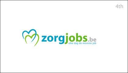 #547 for Design Logo for zorgjobs.be by GoldSuchi