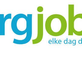 #353 para Design Logo for zorgjobs.be por tomspunnoose