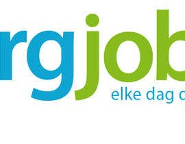 #358 para Design Logo for zorgjobs.be por tomspunnoose
