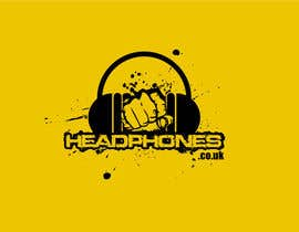 #365 for Design a Logo for Headphones.co.uk by taganherbord