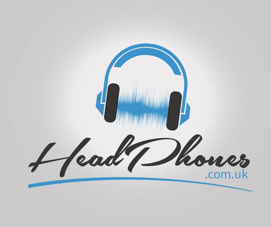 #394 for Design a Logo for Headphones.co.uk by TSZDESIGNS