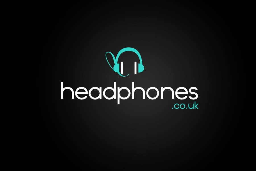 #402 for Design a Logo for Headphones.co.uk by helenasdesign