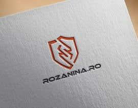 Nro 52 kilpailuun Design a Logo for Rozanina.ro käyttäjältä adilesolutionltd