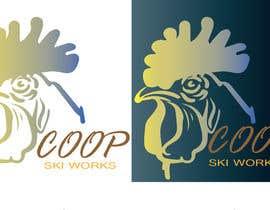 Nro 21 kilpailuun Design a Logo käyttäjältä hamzashkil