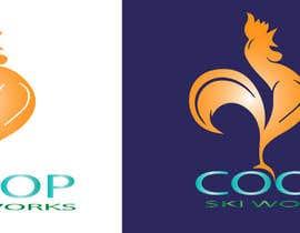 Nro 22 kilpailuun Design a Logo käyttäjältä hamzashkil