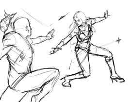 #1 untuk Illustrate Something oleh DelroyGordonJr
