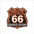 Contest Entry #90 for Route 66 Logo