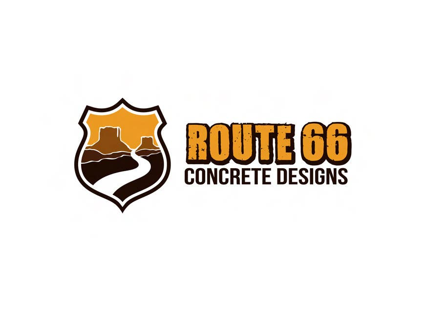 #112 for Route 66 Logo by Jun01
