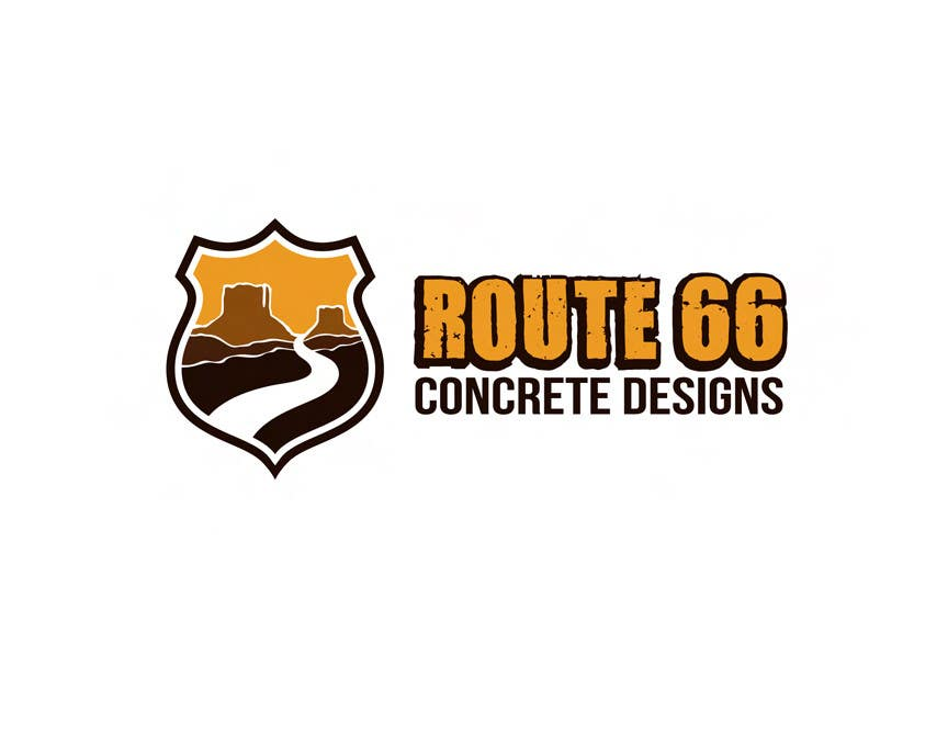 #113 for Route 66 Logo by Jun01