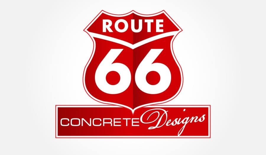 #24 for Route 66 Logo by arteastik