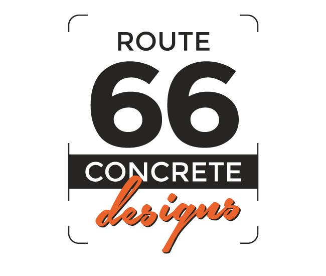 #123 for Route 66 Logo by andresgoldstein
