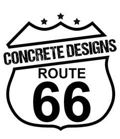 Graphic Design Contest Entry #37 for Route 66 Logo
