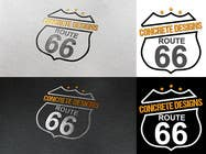 Contest Entry #81 for Route 66 Logo