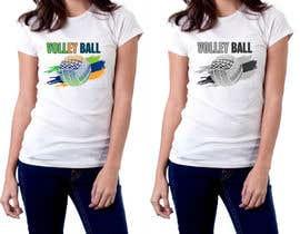 Nro 18 kilpailuun Design a T-Shirt käyttäjältä sandrasreckovic
