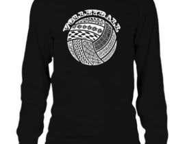 Nro 5 kilpailuun Design a T-Shirt käyttäjältä uata415