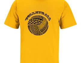 Nro 28 kilpailuun Design a T-Shirt käyttäjältä uata415