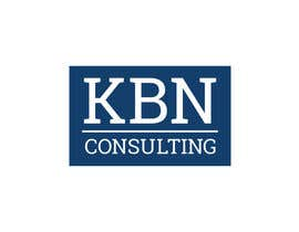 #92 for Design a Logo for a law firm using the letters KBN by peeterneeger
