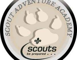#11 for Design a Logo for Scout Adventure Academy by kasun42