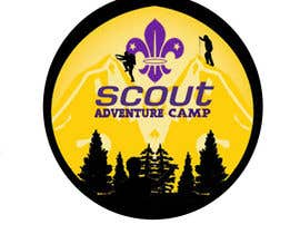 #21 for Design a Logo for Scout Adventure Academy by AbramsJC
