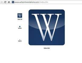 #24 para Design Favicon and Icons for website por trying2w