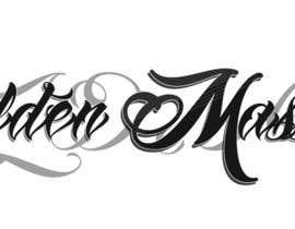 Nro 18 kilpailuun Tattoo Lettering käyttäjältä Onelove23