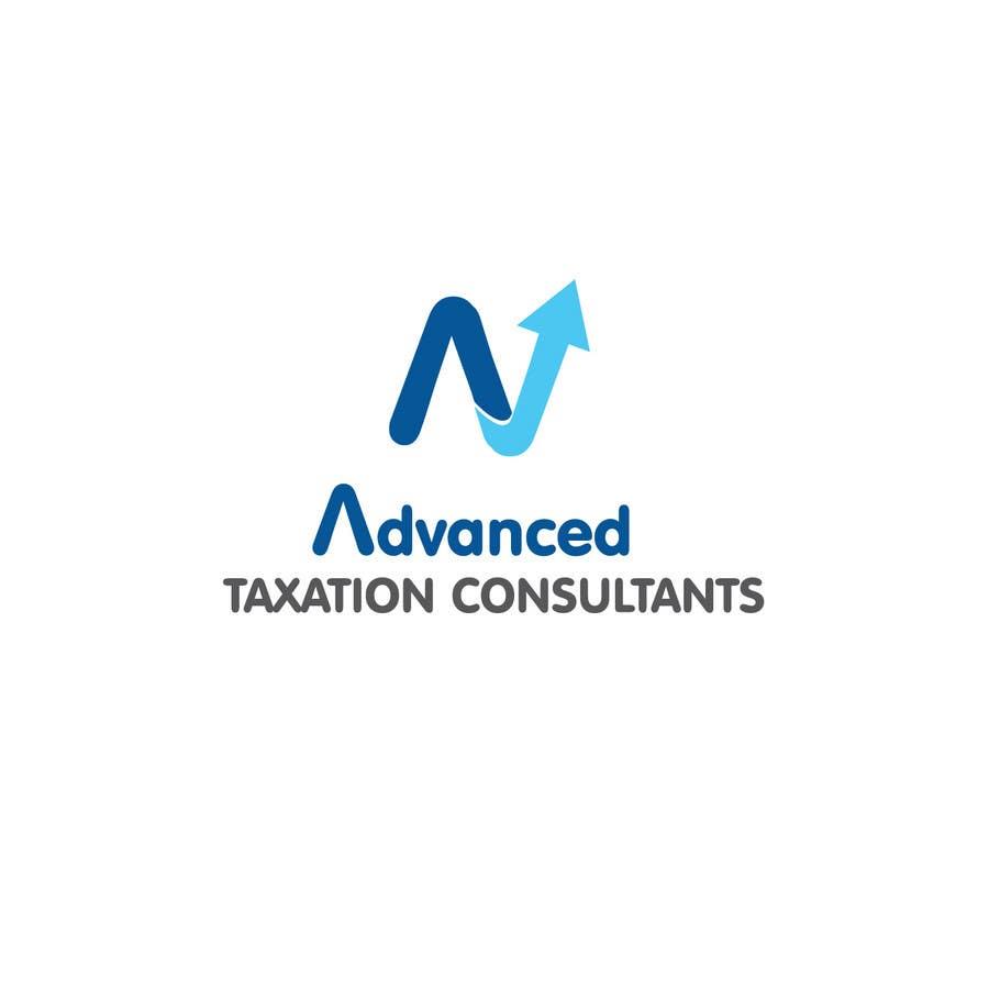 Penyertaan Peraduan #                                        10                                      untuk                                         Logo Design for Advanced Taxation Consultants