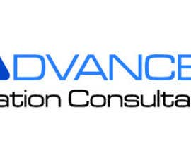 #162 untuk Logo Design for Advanced Taxation Consultants oleh SilviaPT