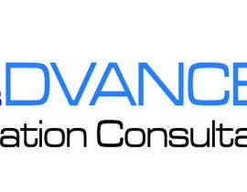 #163 untuk Logo Design for Advanced Taxation Consultants oleh SilviaPT
