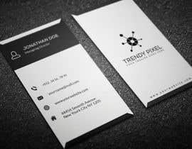 sevenstylesart tarafından Design some Business Cards to Sell... Business Cards için no 9