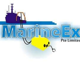 #2 для Logo Design for MarineEx Pte Limited от manikmoon
