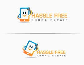 #184 for Design a Logo for a phone repair company. af risonsm