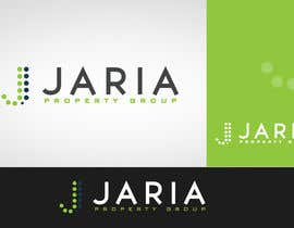 nº 442 pour Design a Logo for JARIA par MonsterGraphics