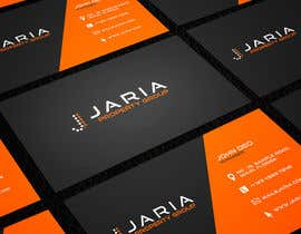 nº 444 pour Design a Logo for JARIA par MonsterGraphics
