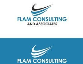 prismlogo tarafından Design a Logo for Flam Consulting and Associates için no 130