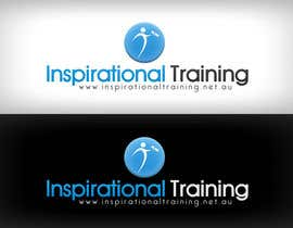 #5 untuk Graphic Design for Inspirational Training Logo oleh Lozenger