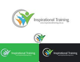 #75 untuk Graphic Design for Inspirational Training Logo oleh umairchohan