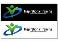 Graphic Design Inscrição do Concurso Nº52 para Graphic Design for Inspirational Training Logo