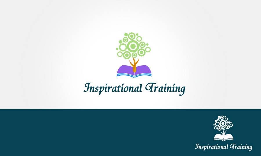 Конкурсная заявка №192 для Graphic Design for Inspirational Training Logo