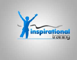 HarisKay tarafından Graphic Design for Inspirational Training Logo için no 116