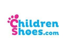 Nro 104 kilpailuun Design a Logo - ChildrenShoes.com käyttäjältä arkwebsolutions