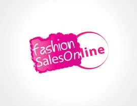 #45 for Design a Logo for Fashion Sales Online by Dayna2