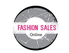 #9 for Design a Logo for Fashion Sales Online by judithsongavker