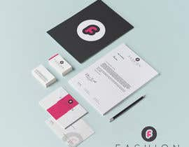#25 for Design a Logo for Fashion Sales Online by crossartdesign