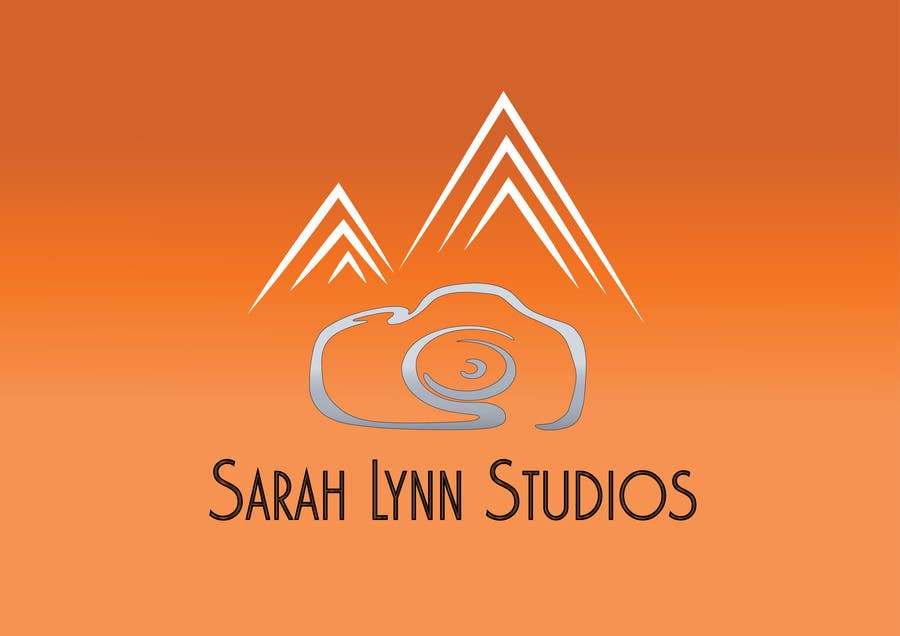 Kilpailutyö #275 kilpailussa Design a Logo for a Photography Business